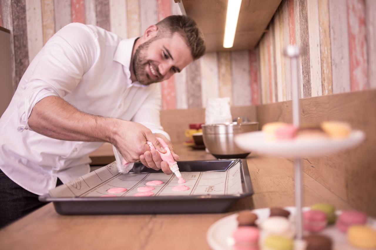 Das Profipapier für Ihre Küche | Classic
