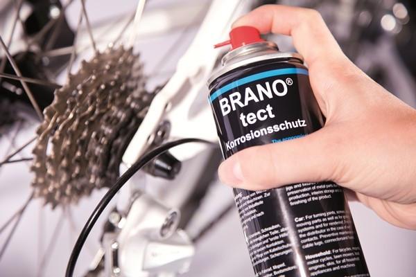 BRANOpac Korrosionsschutzöl